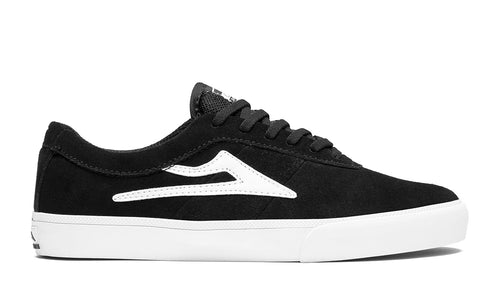 LAKAI MENS SHEFFIELD BLACK SUEDE MS3170101A00-BLKSD