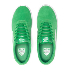 Load image into Gallery viewer, LAKAI MENS SHEFFIELD Green Suede MS4190101A00-GRENS