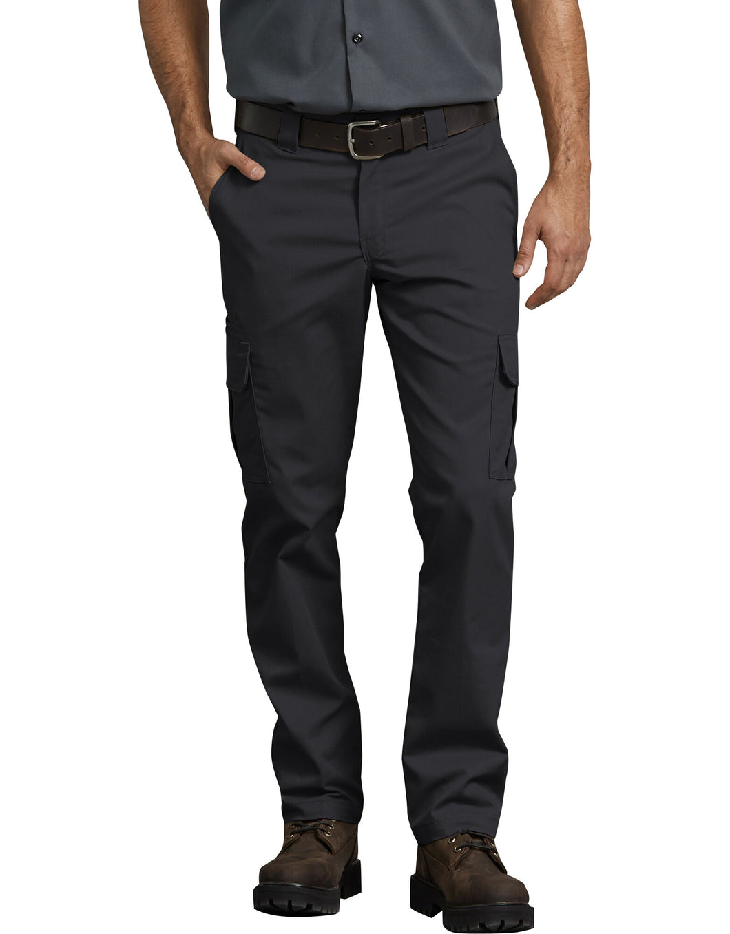 DICKIES MENS SLIM STRAIGHT CARGO PANT WP594