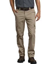 Load image into Gallery viewer, DICKIES MENS SLIM STRAIGHT CARGO PANT WP594