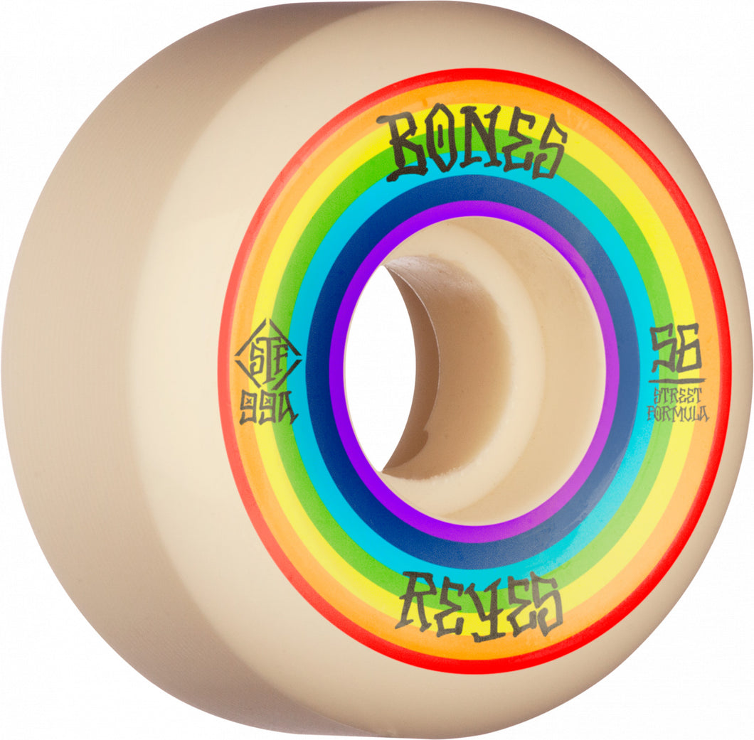 Bones Wheels Reyes Portal 56mm 99A Wide-Cut