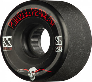 Powell Peralta G-Slides 56mm 85A Black