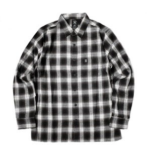 HARD LUCK MFG. Charlie Flannel