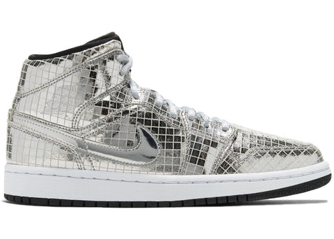 JORDAN 1 DISCO METALLIC