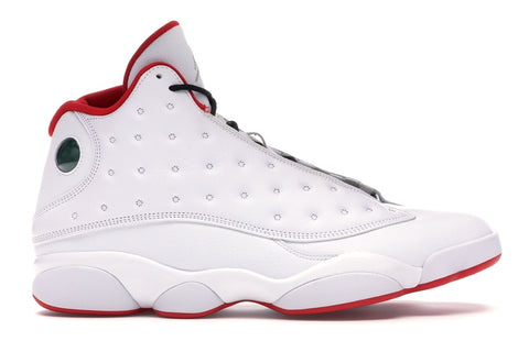 JORDAN 13 ALTERNATE HISTORY OF FLIGHT
