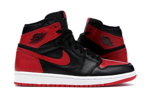 JORDAN 1 HOMAGE TO HOME