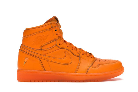 JORDAN 1 GATORADE ORANGE PEEL