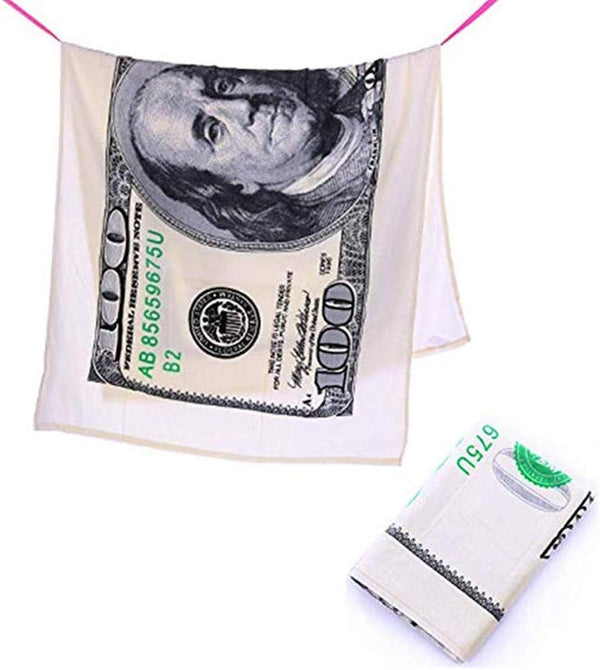 The Money Towel