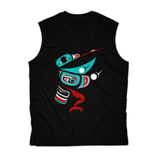 Load image into Gallery viewer, Hummingbird Men's Sleeveless Performance Tee