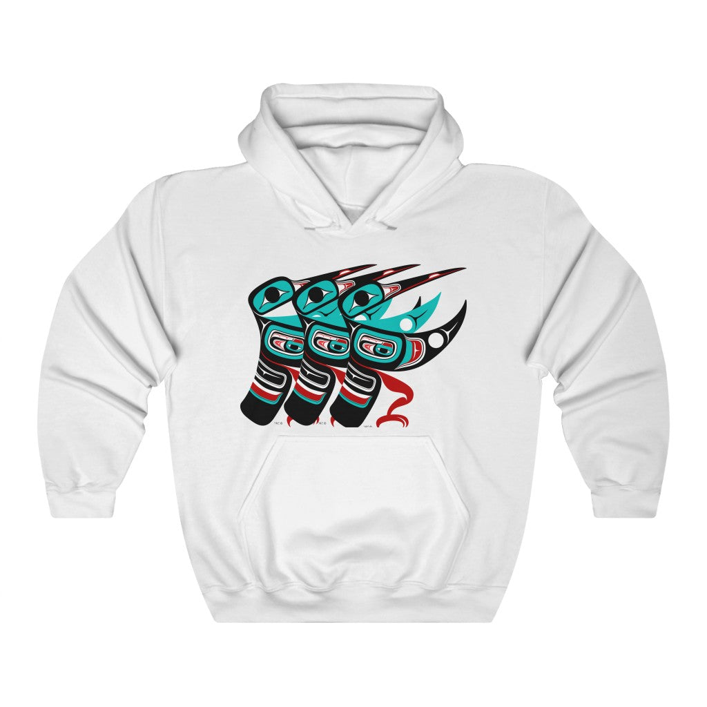 Hummingbird Unisex Heavy Blend Hooded Sweatshirt