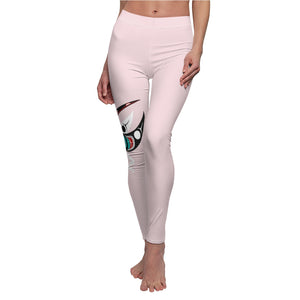 Hummingbird Women's Casual Leggings