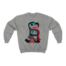 Load image into Gallery viewer, Eagle Crewneck Sweatshirt