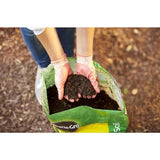 Miracle-Gro Garden Soil All Purpose 0.75-cu ft Garden Soil