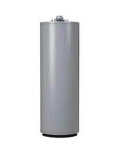 Load image into Gallery viewer, A.O. Smith Signature 40-Gallon Tall 6-Year Limited 35500-BTU Natural Gas Water Heater
