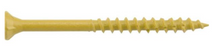Load image into Gallery viewer, #8 x 2 in. Star Flat-Head Wood Deck Screws (1lb. - Pack)