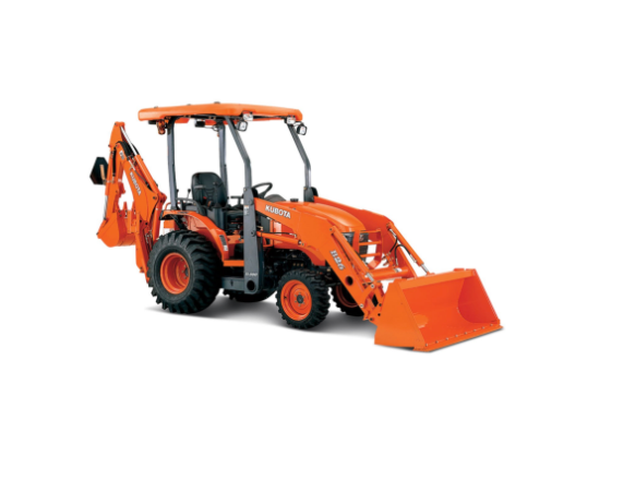Backhoe Mini