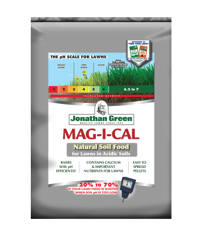 Jonathan Green Mag-I-Cal Organic Soil Food 15000 sq. ft. 54 lb.