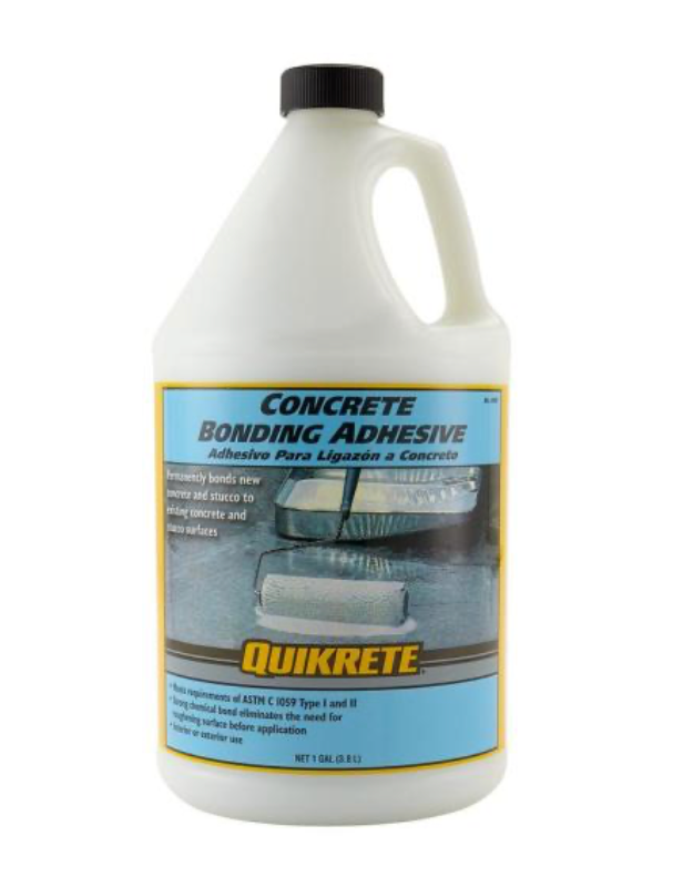 1 Gal. Concrete Bonding Adhesive by Quikrete