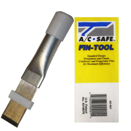 Air Conditioner Fin Repair Tool - Denali Building Supply
