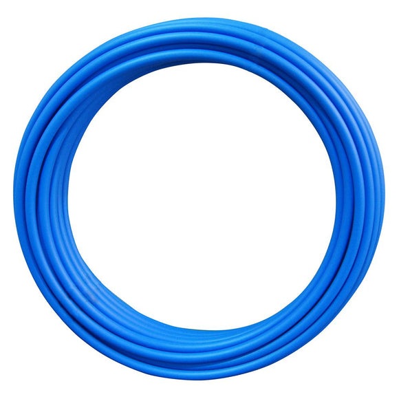 1/2 in. x 100 ft. Blue PEX Pipe - Denali Building Supply