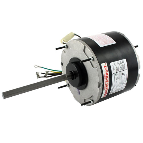 1/4 HP Condenser Fan Motor - Denali Building Supply
