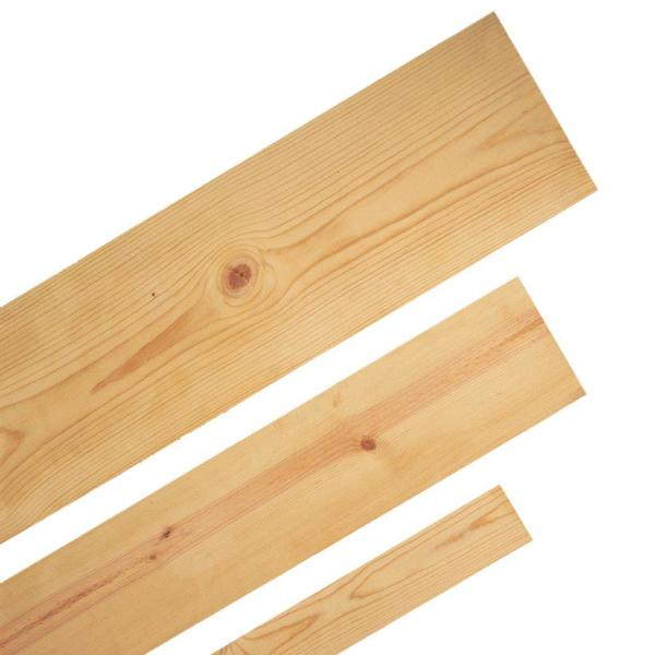 1 in. x 4 in. x 10 ft. Common White Wood Board