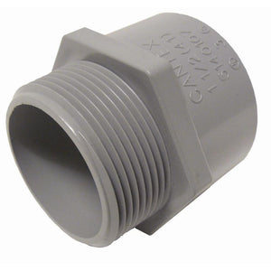 3/4 in. Male Terminal Adapter - Denali Building Supply
