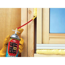 Load image into Gallery viewer, Great Stuff 16 oz. Window and Door Insulating Foam Sealant with Quick Stop Straw