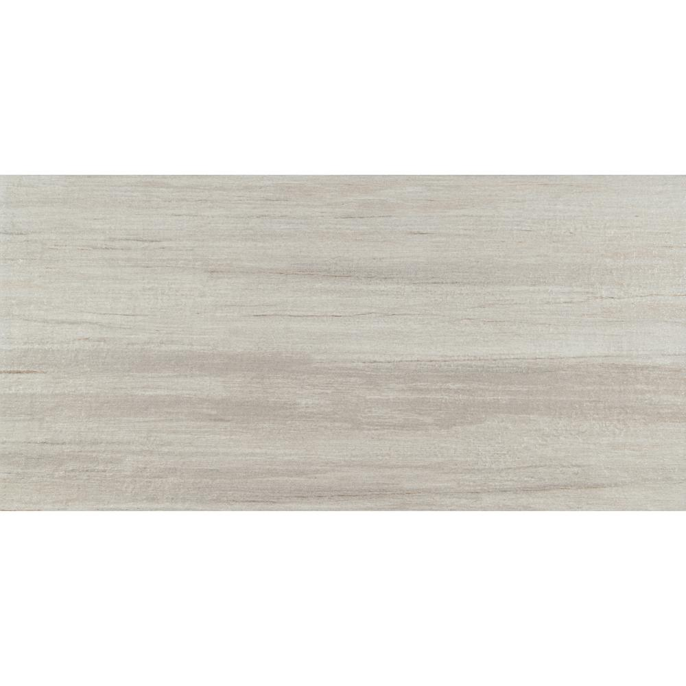 Metro Sand 12 in. x 24 in. Glazed Porcelain Floor and Wall Tile (16 sq. ft. / case)