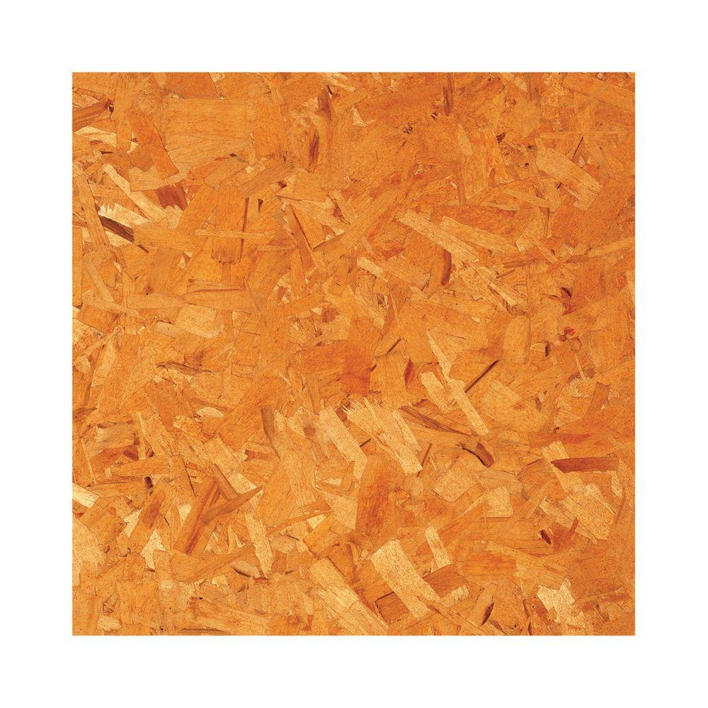 7/16 in. x 48 in. x 8ft. Oriented Strand Board - Denali Building Supply