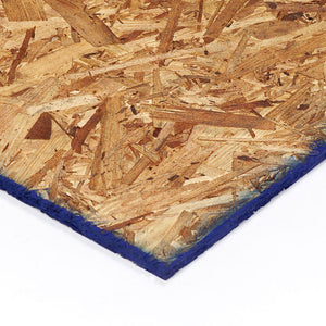1/2 4 ft. x 8 ft. Oriented Strand Board - Denali Building Supply