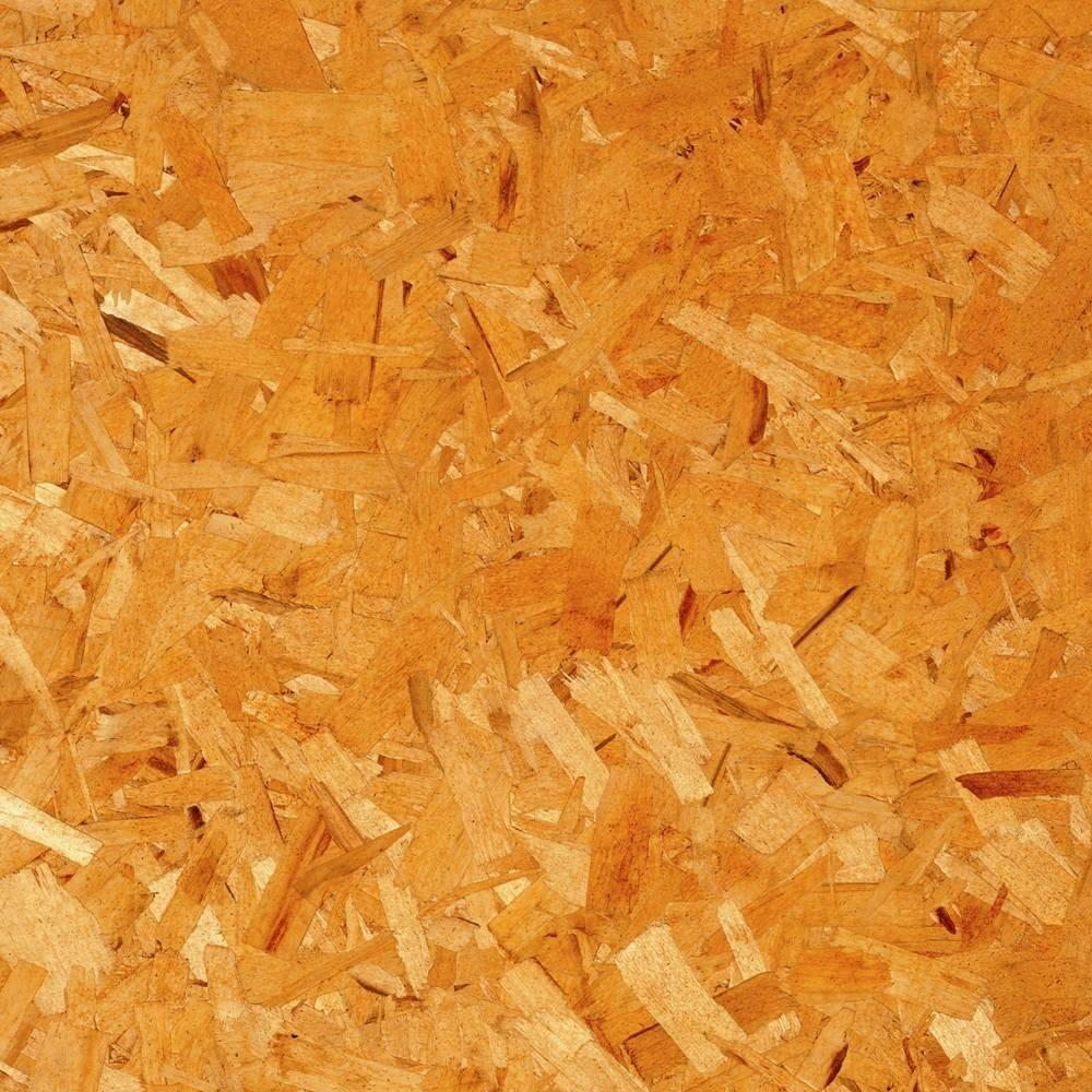 Common: 19/32 in. x 4 ft. x 8 ft., Actual: 0.578 in. x 47.75 in. x 95.75 in. Oriented Strand Board - Denali Building Supply