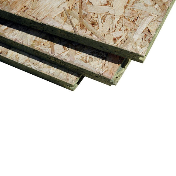 T&G Oriented Strand Board (Common: 23/32 in. x 4 ft. x 8 ft.; Actual: 0.703 in. x 47.75 in. x 95.75 in.)