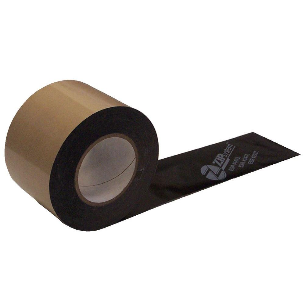 3-3/4 in. x 90 ft. ZIP System Tape - Denali Building Supply