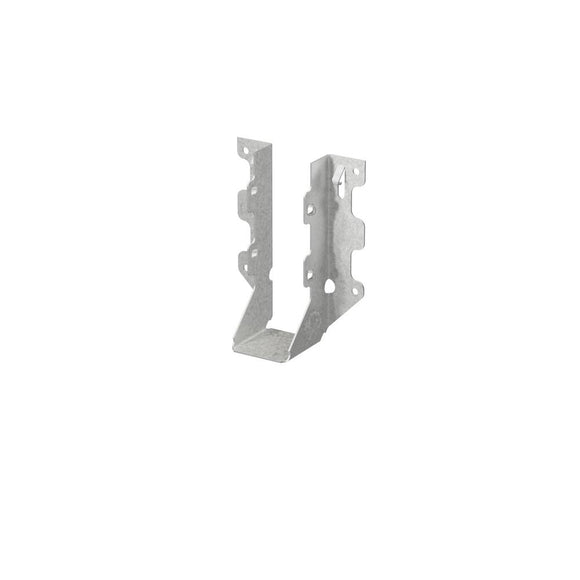 LUS ZMAX Galvanized Face-Mount Joist Hanger for 2x6 Nominal Lumber