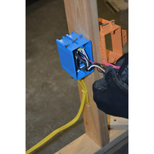 Load image into Gallery viewer, 250 ft. 12/2 Solid Romex SIMpull CU NM-B W/G Wire - Denali Building Supply