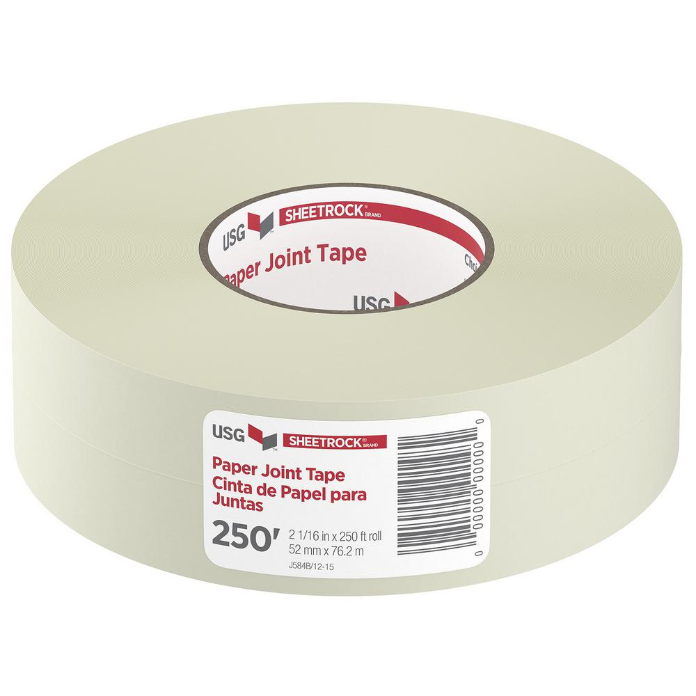 250 ft. Drywall Joint Tape - Denali Building Supply