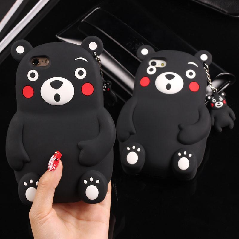 Kawaii Kumamon Phone Case SP167146