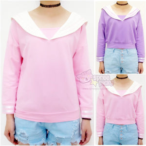 Apinko Design Sailor Jumper Top Only SP130101