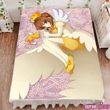 Load image into Gallery viewer, [NKO Design] CardCaptor Sakura Cherry Blossom Bedding SP167772