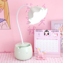 Load image into Gallery viewer, Pastel Kawaii LED Table Lamp SP14243
