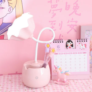 Pastel Kawaii LED Table Lamp SP14243