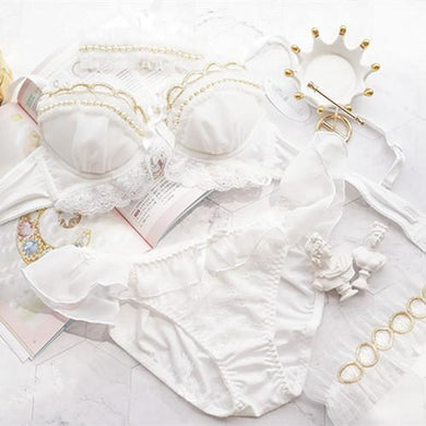 Sailor Moon Princess Serenity Underwear Set SP1812250