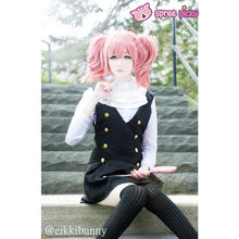 Load image into Gallery viewer, Cosplay Inu x Boku SS Roromiya Karuta and Shirakiin Ririchiyo Uniform Dress SP141201