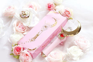 *Free Shipping* Sailor Moon Magic Henshin Wand Stick Selfie Stick SP1710951