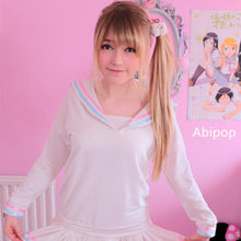 Load image into Gallery viewer, Apinko Design Sailor Jumper Top Only SP130101