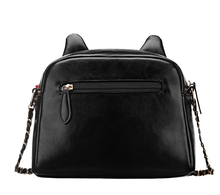Load image into Gallery viewer, 3 Colors I'm a Little Shy Cat Shoulder Bag SP153062