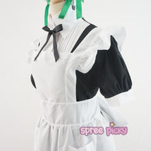 Load image into Gallery viewer, M/L [Love Live] Sonoda Umi Maid Dress Cosplay Costume SP153595