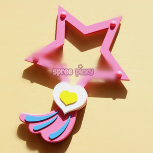 Magical Angel Creamy Mami Cosplay Property SP165031