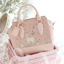 Load image into Gallery viewer, Mori Girl Pinky Sweet Cutie Hand Bag/Shoulder Bag SP153976